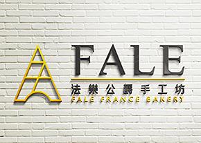 FALE。法樂公爵品牌形象設計-黑浪設計