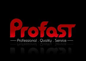 PROFAST 加工品牌-Logo設計推薦
