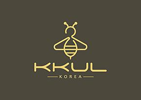 KKUL韓飾精品-Logo設計推薦