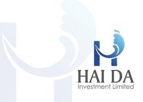 HAI DA 投資公司品牌-台中Logo設計公司推薦