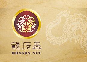 龍辰鑫 小健牛品牌形象規劃-Logo設計公司推薦