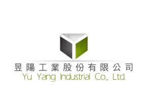 YUYANG 工業材料-Logo設計推薦