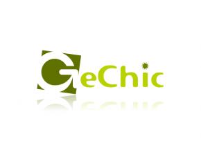 Gechic 延伸螢幕科技
