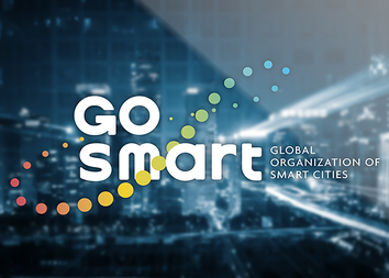 全球智慧城市-Logo設計推薦