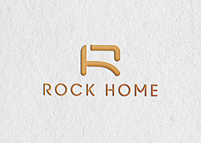 ROCK HOME-Logo設計推薦