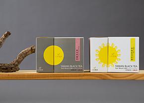 小草茶堂 系列茶包-包裝設計推薦